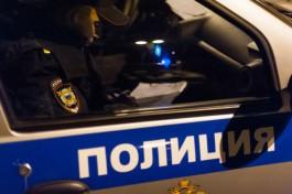 Полиция Гурьевска ищет трёх школьниц, которые уехали в Калининград и не вернулись