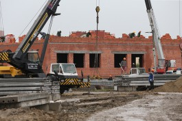 В 2017 году в Гурьевске планируют открыть новую школу