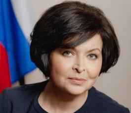 В Калининграде умерла глава управления Росздравнадзора Алла Великая