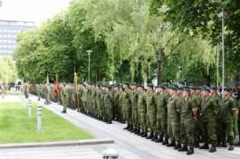 Литва решила увеличить численность армии к 2024 году