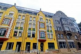 «Выглядело пристойно»: как архитекторы обсуждали реконструкцию Кройц-аптеки в Калининграде