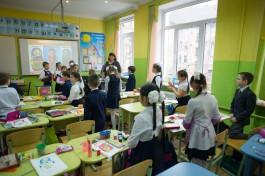 «Школьники без дистанта и рестораны до 23:00»: в Калининградской области ослабляют коронавирусные ограничения