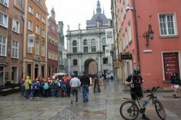 В Польше собирают подписи о переименовании Клайпеды, Вильнюса и Гданьска