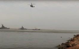 Источник: Один из упавших с вертолёта военнослужащих до сих пор не пришёл в сознание