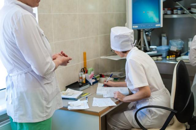 В Калининградской области выявили 39 новых случаев коронавируса