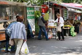 «В пределах разумного»: в мэрии Калининграда назвали места, где могут появиться мини-рынки