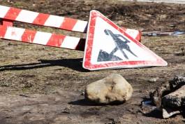 Власти Калининграда увеличили максимальную стоимость ремонта путепровода на ул. Озерова