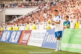 «Балтика» не смогла обыграть «Сочи» на стадионе «Калининград»