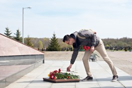 Сотрудники калининградского «Ростелекома» почтили память связистов-военных
