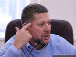 На калининградского бизнесмена Игоря Плешкова завели уголовное дело