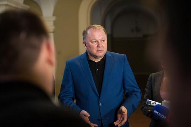 РБК: Николай Цуканов станет старшим вице-президентом «Ростелекома»