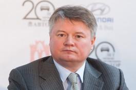 Батанов: Повышать транспортный налог в Калининградской области надо, но мы не будем