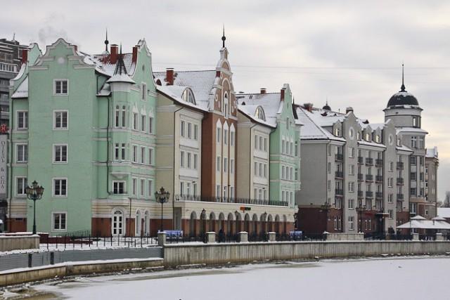 Вологда вошла втоп-3 туристических городов Северо-Запада