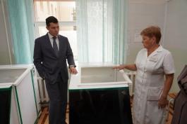 Алиханов поручил увеличить число людей, которые смогут лечиться в госпитале для ветеранов