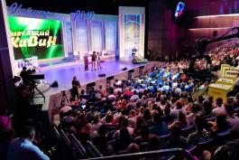«Светлаков, Алибасов и гусь Афродита»: как прошёл «Голосящий КиВиН-2019» в Светлогорске