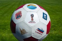 «Балтика»: Домашние сборы команды нужны для использования наследия ЧМ-2018