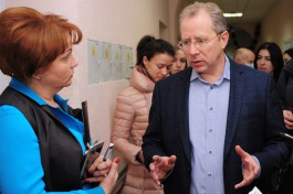 Рольбинов о ремонте БСМП в Калининграде: Жители получат современное медучреждение
