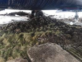 «Храброво»: Эвакуация Airbus 321 проходила медленно, так как нужно было избежать дополнительных повреждений