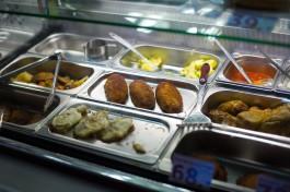 В Ярославской области обнаружили куриные котлеты с кишечной палочкой, изготовленные в Калининграде