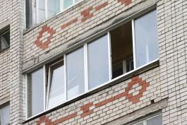 Полицейские нашли на улице Грига в Калининграде «резиновую» квартиру