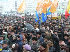 Социологи: Роста протестных настроений в Калининградской области не происходит