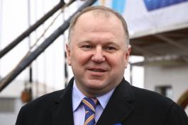 Цуканов о конфликте с перевозчиками: Недопустимо шантажировать власть