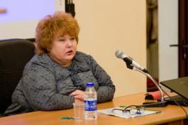 Кондакова: На территории «Сердца города» вряд ли будут продавать кефир