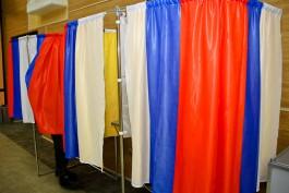 Избирком: Некоторые кандидаты от нас узнали, что баллотируются в Калининградской области