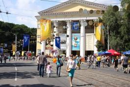 Архитекторы разработают концепцию благоустройства проспекта Мира в Калининграде