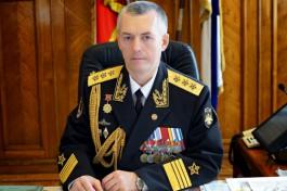 Носатов рассказал об усилении мощи Балтфлота в Калининградской области из-за угрозы НАТО