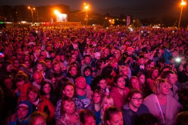 На гала-концерт в честь Дня города в Калининграде хотят пригласить участника «Евровидения»