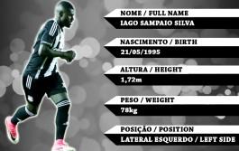 За «Балтику» впервые будет выступать футболист из Бразилии