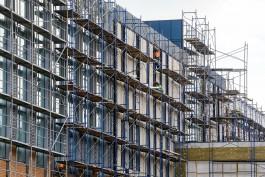 За десять лет долги калининградцев по ипотеке выросли почти в 15 раз