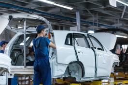 «Беда для области»: «Автотор» в 2018 году произвёл половину от стоимости товаров в регионе