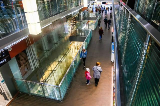 Эксперты: К осени в России может закрыться около четверти всех торговых центров