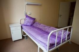 В Калининградской области занято 80% коек для пациентов с коронавирусом и пневмонией