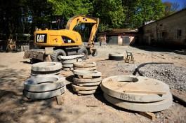 Власти хотят расширить список объектов, на которые не требуется разрешение на строительство