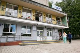 В педколледже Черняховска планируют выселять из общежития непривитых от коронавируса студентов