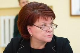 Марина Оргеева: Главный вопрос осенней сессии Облдумы — принятие бюджета на 2019 год