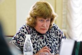 Васюкова: Склон у Солнечных часов в Светлогорске не подлежит застройке