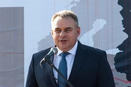 Глава КЖД: Тариф на транзит грузов в Калининград стал более привлекательным