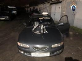 В гаражном обществе «Пограничник» в Калининграде нашли тело мужчины