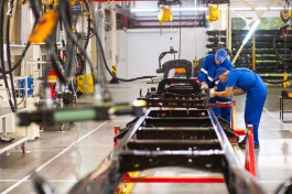 Калининградский завод «Автотор» приостановил производство из-за пандемии: обращение руководства