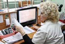 Среди новых заразившихся коронавирусом в регионе — 41 медработник и 32 пенсионера