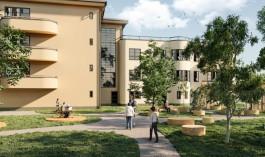 В Калининграде предлагают сохранить здание поликлиники на Расковой и открыть там культурный центр