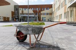«Живём надеждами»: власти Калининграда рассчитывают в октябре получить деньги на новую школу