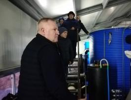 В Балтийске провели экстренное совещание из-за качества воды в городе