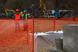 В Калининграде хотят застроить промзону в конце проспекта Мира