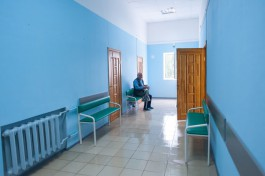 Почти треть новых пациентов с коронавирусом в Калининградской области старше 65 лет