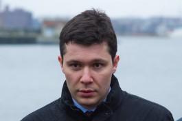 «Хотите, диваны купим?»: Алиханов потребовал от приставов лучше контролировать завод «Браво-БВР»